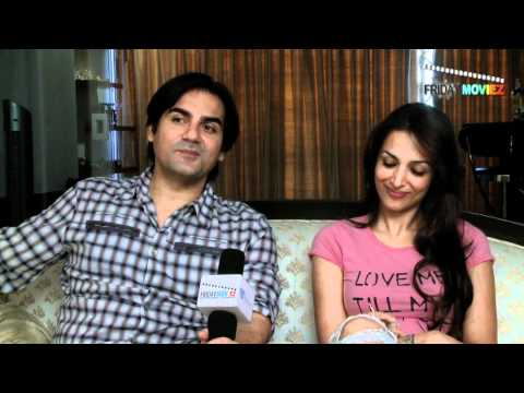 Malaika & Arbaaz talk about the sequel of Dabangg