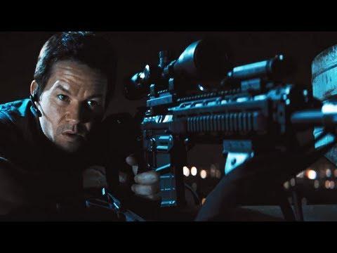 2 Guns - Official Trailer (2013)