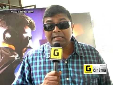 Mysskin talks about Mugamoodi