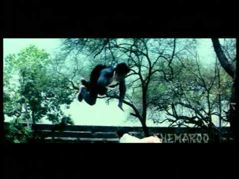 Telugu movie Hanumanthu Part 17