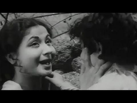 Billi Bajaye Baja Gaye Chuhon Ka - Meena Kumari, Sahara Song 1
