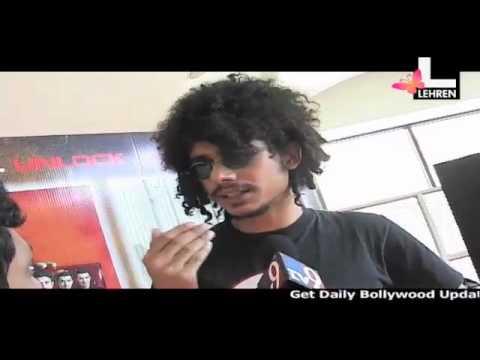 Imaad Shah on 404 movie