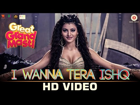 I Wanna Tera Ishq | Great Grand Masti