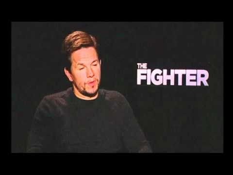 The Fighter -Mark Wahlberg Interview