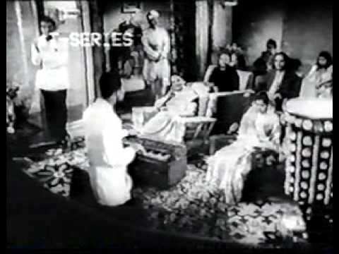 Aaram - Shukriya Aye Pyar (Talat on Talat)