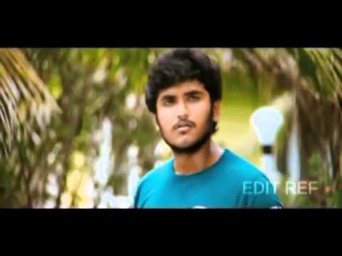 Kadhalai Thavira Verondrum Illai Trailer Official