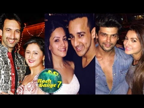 Nach Baliye 7- Final List Of CONTESTANTS
