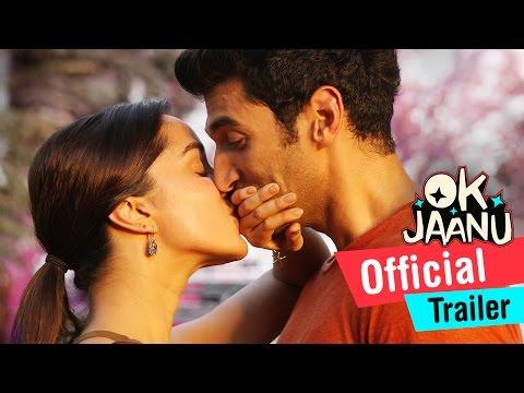 OK Jaanu Official Trailer