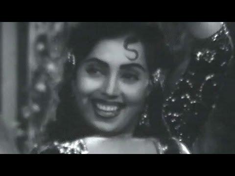 Dil Hai Tera Deewana - Geeta Dutt - Zimbo Comes to Town Song