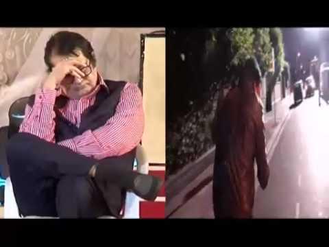Sajit Khan just like Farah made fun of Manoj Kumar
