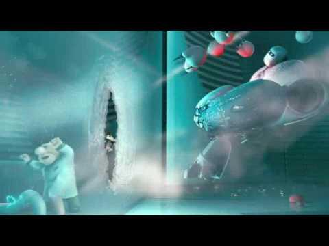 Astro Boy trailer 2009 HQ