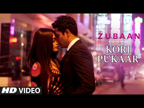 KORI PUKAAR Video Song - ZUBAAN