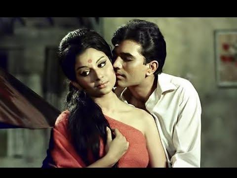 Roop Tera Mastana - Sharmila Tagore & Rajesh Khanna - Aradhana