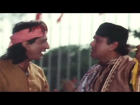 Govinda, Shakti Kapoor on world tour -Banarasi Babu