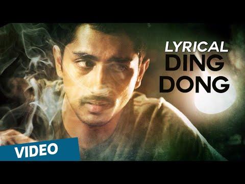 Ding Dong Official Full Song - Jigarthanda