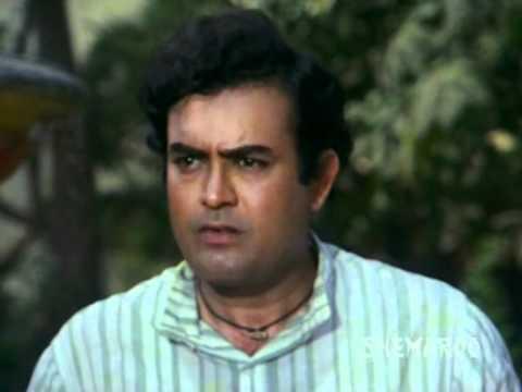 Hindi Movie Koshish 1972 Part - 5 / 12