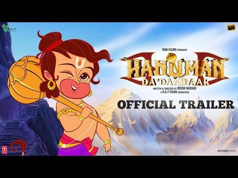 Hanuman Da Damdaar Official Trailer