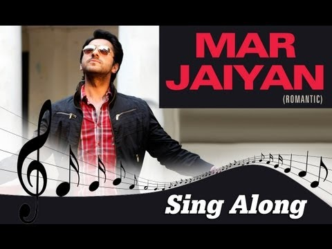 Mar Jaiyan (Romantic) - Full Song with Lyrics - Vicky Donor