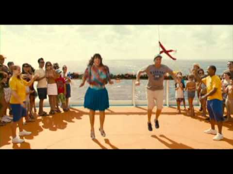 JACK & JILL Film Clip - 'Jump Rope'