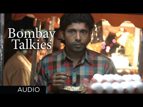 Bombay Talkies Title Song (Audio) | Richa Sharma, Kailash Kher