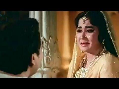 Pradeep Kumar's Love for Meena Kumari