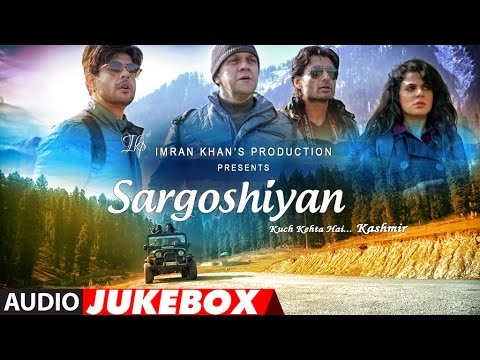 Sargoshiyan Full Audio Songs || Aslam Surty || Audio Jukebox || T-Series
