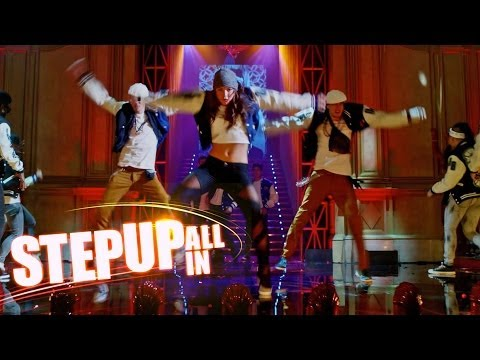 STEP UP ALL IN Trailer Official - Ryan Guzman, Briana Evigan