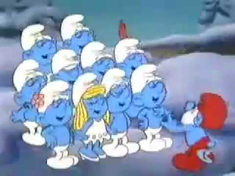 Original Smurf Movie Good