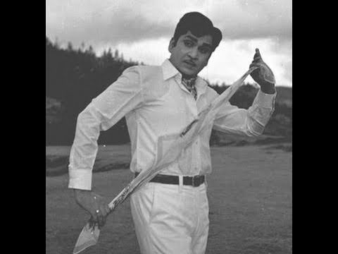 Zamindar - Full Length Telugu Movie - Part 03 - ANR - Krishna Kumari