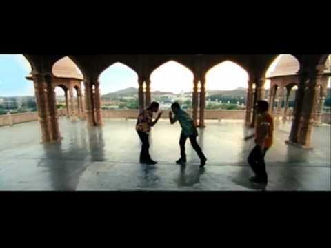 4 IDIOTS - Full Song Dhishkanv