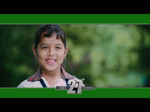 Enna Satham Indha Neram | Vizhiyal song teaser