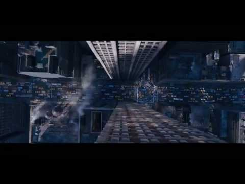 THE AMAZING SPIDER-MAN (3D) Official First Look Trailer HD