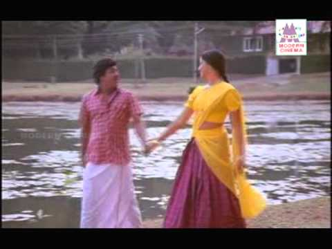 Tamil Movie Song - Enga Ooru Maappillai - Vaanathila Velli Ratham