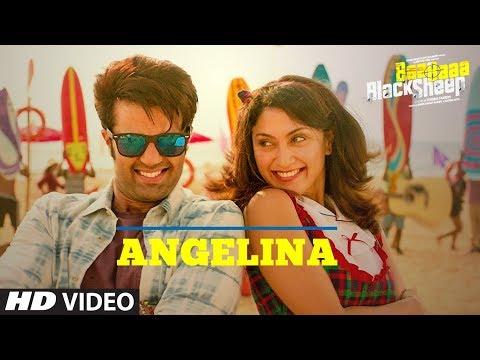 Angelina Video Song | Baa Baaa Black Sheep | Sonu Nigam | Anupam Kher, Maniesh Paul