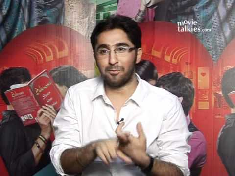 Director Sunny Bhambani on his film Love Express