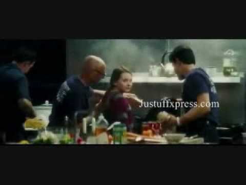 My Sister's Keeper Trailer