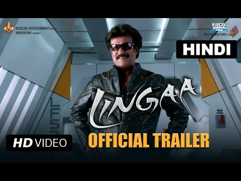 Lingaa Exclusive (Hindi) Trailer | Rajinikanth | KS Ravi Kumar | Sonakshi Sinha | Anushka Shetty