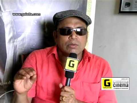 Thambi Ramaiah talks about Saattai