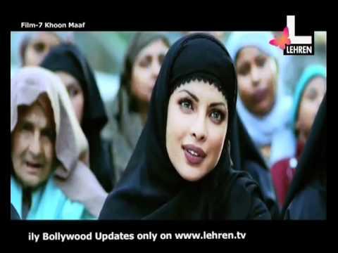 Priyanka Is Shilpa's Darling!