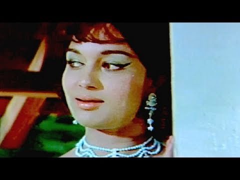 Yeh Duniyawale Pochhenge - Asha Bhosle, Kishore Kumar, Mahal Song