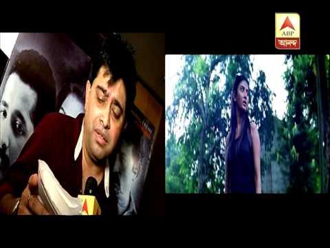 Bengali film Ekla Aakash - title song