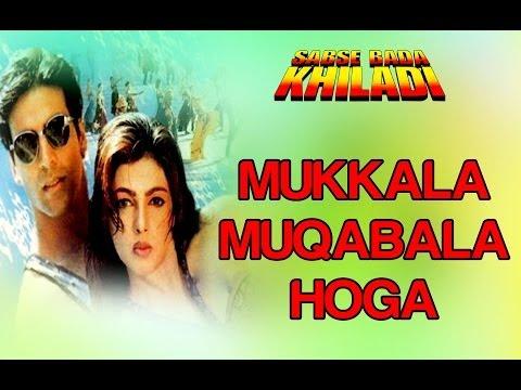 Akshay Kumar's Best - Mukkala Mukabla (Sabse Bada Khiladi) HQ