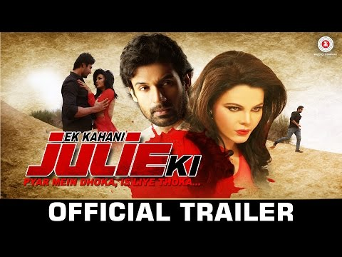Ek Kahani Julie Ki - Official Movie Trailer