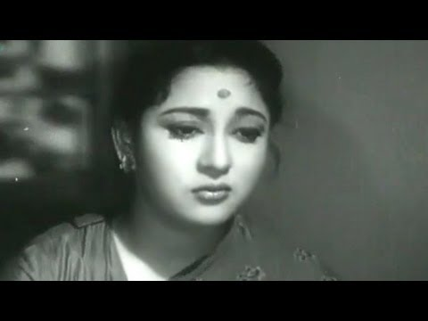 Parvarish Scene 17/17 - Raj Kapoor saves Mala Sinha's Father