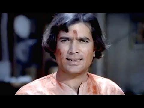 Rajesh Khanna and Rekha's Holi celebration