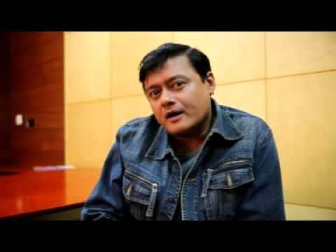 Saswata Chatterjee Talks About Naamte Naamte