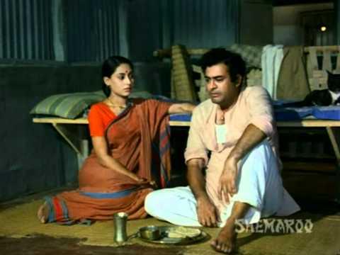 Hindi Movie Koshish 1972 Part - 7 / 12