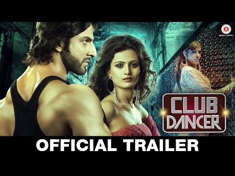 Club Dancer Official Trailer
