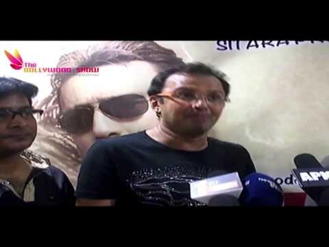 Celebrities Promote Their Movie Hum Baaja Baja Denge