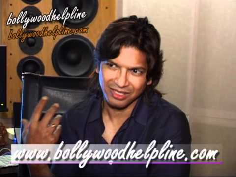 Shaan song Recording in Bengali For film Bycycle Kick